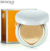 BIOAQUA Brightening Snow BB Cream Air Cushion - Original - 15ml