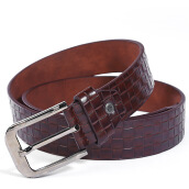 Fireflies A0951 original imported fashion men's belt business casual leather belt