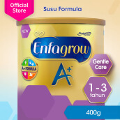ENFAGROW A+ Gentle Care Susu Tin - 400gr