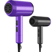 jantens Travel Home Use Blower Quality Electric Hairdry