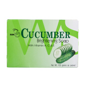 RDL Barsoap Cucumber Extract 135gr
