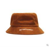 Runetz R-1100 Fisherman's hat Men's Summer Outdoor Sun Shade Cap Baseball Cap MBL Hiphop cap-Brown