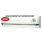 SHARP AC 2 PK - AH-X18VEY [Indoor + Outdoor Unit Only]