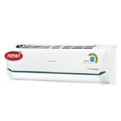 SHARP AC 1.5 PK - AH-X12VEY [Indoor + Outdoor Unit Only]