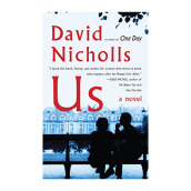 Us Import Book - David Nicholls - 9780062365590