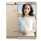 Coolpad A8 【4+64G】 Gold