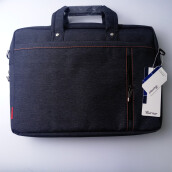 Jantens Laptop bag  14 inch Shockproof airbag waterproof computer bag