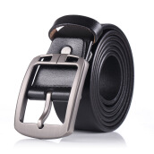 Fireflies A0982 original imported fashion men's belt business casual leather belt