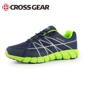 CROSSGEAR Sport Shoes Running Shoes Jogging Shoes Casual Modern Shoes Light Sneakers RSJD-1705806