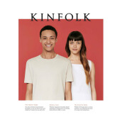 Kinfolk Volume 17 Import Book - Kinfolk - 9781941815182