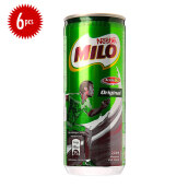 MILO Activ Go Ready To Drink Banded 240ml x 6pcs
