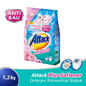 ATTACK Softener 1200 gr