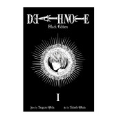 Death Note Black Edition, Vol. 1 Import Book - Takeshi Obata , By (author)  Tsugumi Ohba - 9781421539645