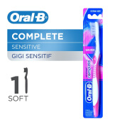 ORAL-B Complete Sensitive Extra Soft