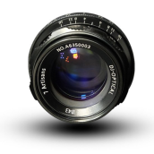 7artisans 35mm f/1.2 Lens for Sony E-Mount Camera