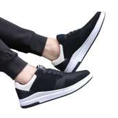 SiYing Promotional original wild sports running shoes trend shoes