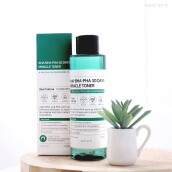 SOMEBYMI AHA/BHA/PHA 30 days Miracle Tea Tree Toner [150ml] Ready Stock