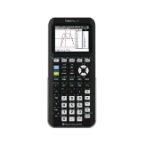 TEXAS INSTRUMENTS Calculator TI-84 PLUS CE - Black