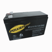 Powerplus Baterai UPS 12v7,5ah ( Battery UPS VRLA SLA )