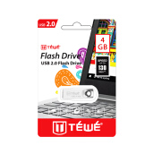 TEWE Flashdisk 4 GB