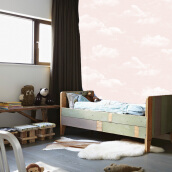 DREAM WORLD - Baby Room Sky A5119-1 ( 1.06 x 15.60m )