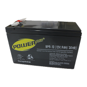Powerplus Baterai UPS 12v9ah ( Battery UPS VRLA SLA )