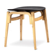 ONEL Stool Sganio Levanio-2 - Natural
