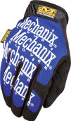 MECHANIX Glove Full Hand MG-03-008 Blue