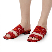 IKAT Indonesia Arkeena Sandals