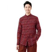 IKAT Indonesia Mahija Shirt