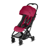 CBX Etu Stroller - Crunch Red