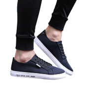 SiYing Original Korean version of canvas shoes soft bottom sneakers