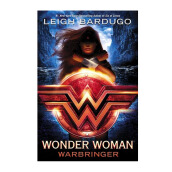 Wonder Woman: Warbringer - Leigh Bardugo 9786026699138