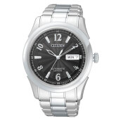 Citizen NH8310-53E Automatic Men Black Dial Stainless Steel Strap [NH8310-53E]