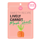 Cathy Doll Lively Carrot Mask