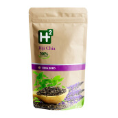 H2 HEALTH & HAPPINESS Biji Chia Pouch 250g
