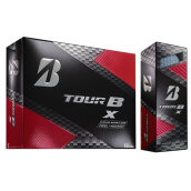 Bridgestone Ball Tour B 71 X