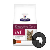 SCIENCE DIET 1.81 kg cat i/d digestive care with chicken