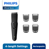 PHILIPS  Beard Trimmer 1000 BT1214/15