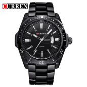 CURREN 8110 Watches Men Luxury Brand Business Watches Casual Watch Quartz Watches relogio masculino