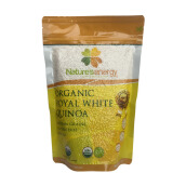 Nature's Energy Organic White Quinoa 250g
