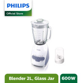 PHILIPS Blender Beling 2 L HR2116/00 - Grey