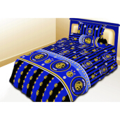NYENYAK Intermilan Fitted Sheet / Comforter - QUEEN/SINGLE