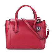 Bellezza Hand Bag 61618-01 Red