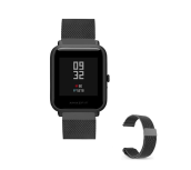 4Connect Strap Magnetic Smartwatch For Amazfit Bip 20mm