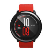 Xiaomi Huami Amazfit PACE Waterproof Sports Bluetooth Music Smart Watch GPS - Global - Red ACU Camouflage