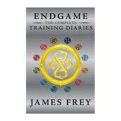 Endgame: The Complete Training Diaries Import Book - James Frey - 9780062332769