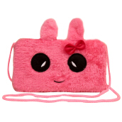 SiYing cartoon cute plush children's purse crossbody bag