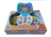 BABY LEARNING LAPTOP MB3069
