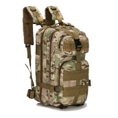 SiYing S368 Men's Backpack/Army Backpack/Camouflage Bag/Outdoor Sports